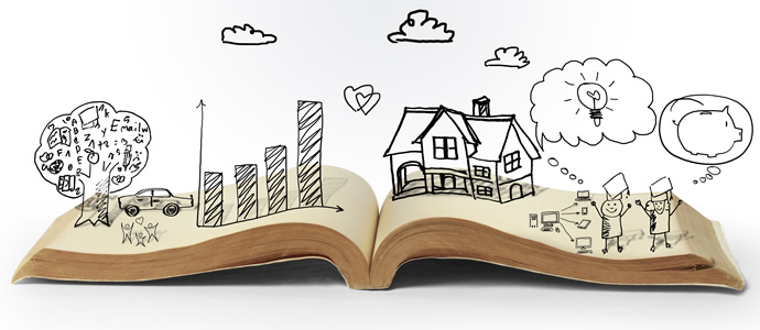 Books for Business Storytelling