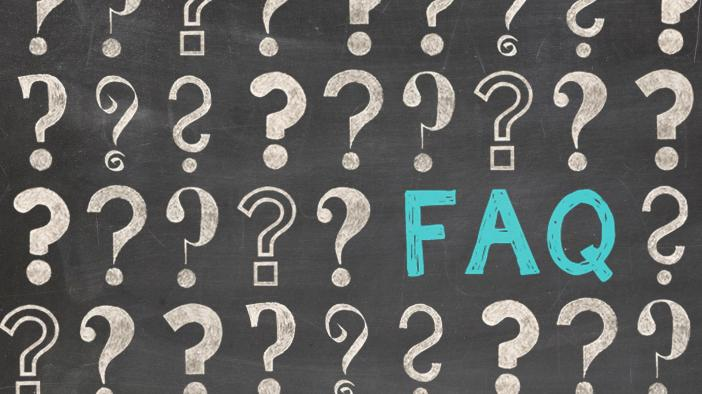 Self-Publishing FAQs