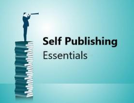 Self-publishing essentials