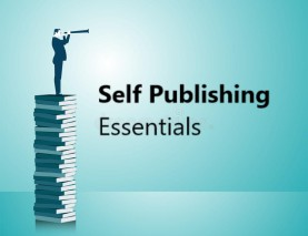 Self-publishing essentials